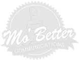 Mo Better Communications